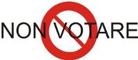 NON VOTARE