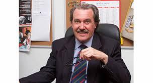 Gabriele Dossena, presidente dell'Ordine della Lombardia