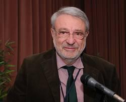 Massimo Alberizzi