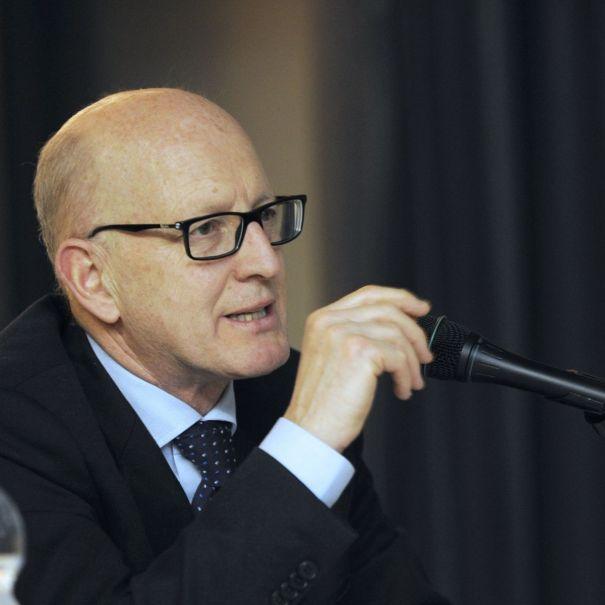 Enrico Castelli, presidente del Fondo Complementare