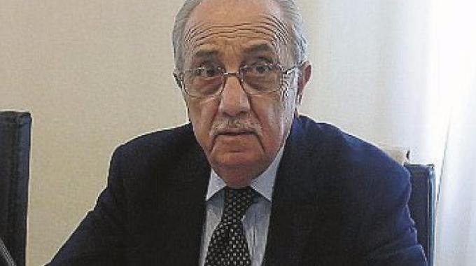 Giuseppe Gulletta, vicepresidente dell'INPGI