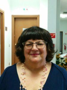 Nicoletta Morabito, membro del consiglio dell'Ordine per Senza Bavaglio