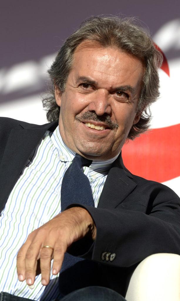 Fabio Martini