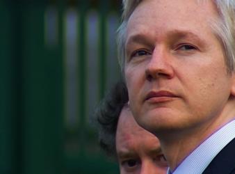 Caso Assange